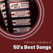 50's Best Songs by Various Artists