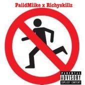 No Running by PaiidMiike