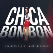 Chica Bonbon by Nolberto Al k la