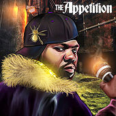 The Appetition by Raekwon