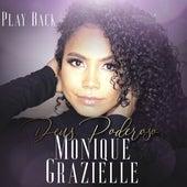 Deus Poderoso (Playback) de Monique Grazielle