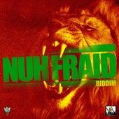 Nuh Fraid Riddim de Various Artists