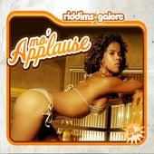 Mo'Applause Riddim (Riddims Galore Vol. 2) de Various Artists