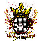 Par 'Round We by Krown Heights