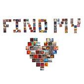 Find My Love von Salaam Remi