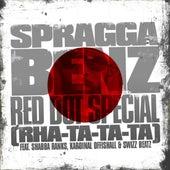 Red Dot Special (Rha-Ta-Ta-Ta) (Single) de Spragga Benz
