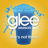 She's Not There (Glee Cast Version) de Glee Cast