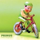 Green Naugahyde by Primus
