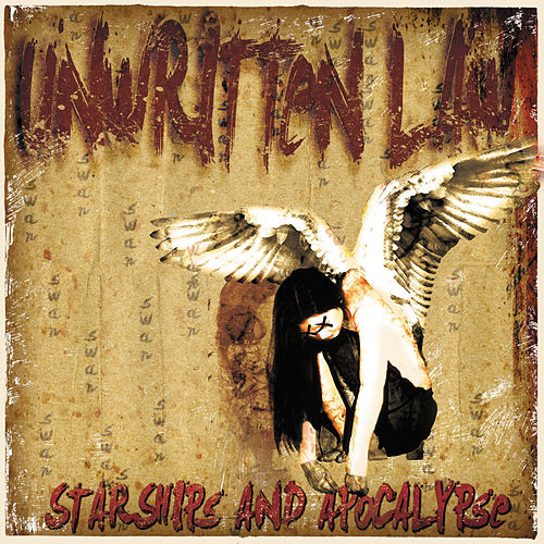 Starships and Apocalypse - Single by Unwritten Law