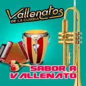 Sabor A Vallenato by Los Vallenatos De La Cumbia