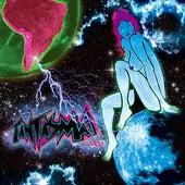 Fantasma City by Fantasma