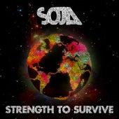 Strength To Survive de Soja