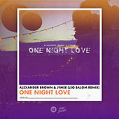 One Night Love (Leo Salom Remix) by Alexander Brown