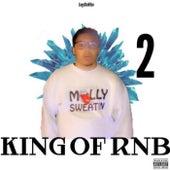 King Of RnB 2 (Deluxe) de JayyDaVibe