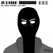 Silver Face Villain de Jupiter Dre