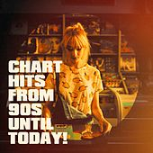 Chart Hits from 90s until Today! by Top 40 Hits, The Cover Crew, 90s Pop Hits