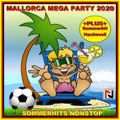 Mallorca Mega Party 2020 Sommerhits Nonstop (Plus Sommerhit Hackevoll) de Schmitti