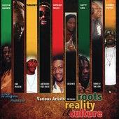Roots Reality & Culture de Various Artists