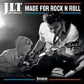 Made For Rock N Roll de John Lindberg Trio