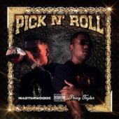 Pick N' Roll by Masterwoodz