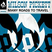 Many Roads to Travel by Wilson Pickett