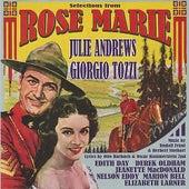 Rose Marie di Various Artists