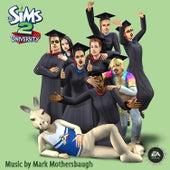 The Sims 2: University (Original Soundtrack) von Mark Mothersbaugh