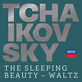 The Sleeping Beauty, Op. 66, TH 13: Valse von Royal Concertgebouw Orchestra