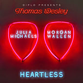 Heartless (feat. Julia Michaels & Morgan Wallen) by Diplo