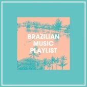 Brazilian Music Playlist de Brazilian Lounge Project, Brazilian Jazz, Brazilian Bossa Nova