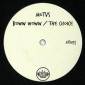 Boww Woww / The Choice di Motvs