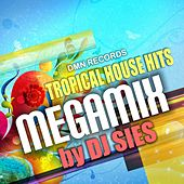 Tropical House Hits Megamix by DJ Sies