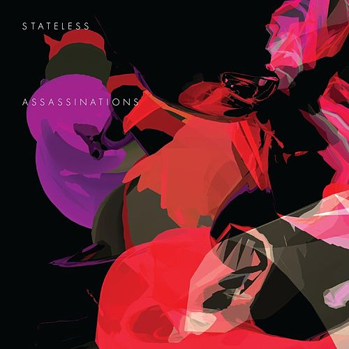 Assassinations by Stateless