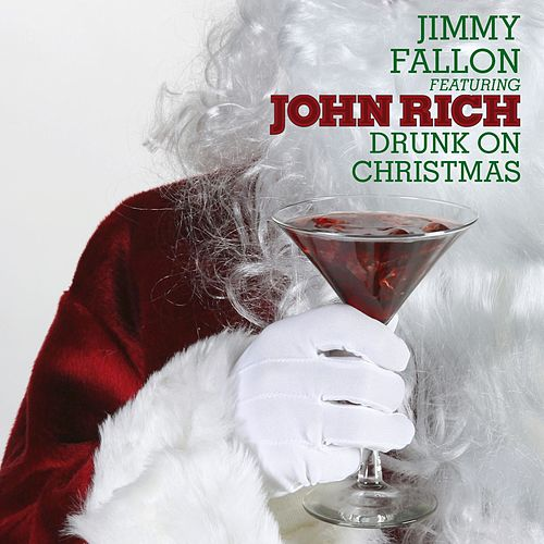 Drunk On Christmas by Jimmy Fallon