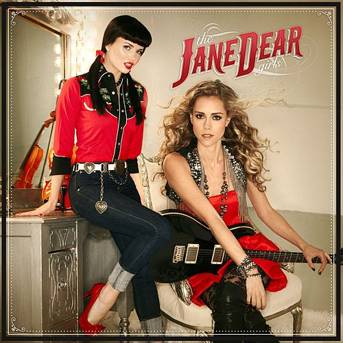 the JaneDear girls by The JaneDear Girls