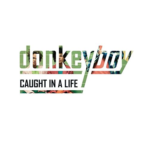 Caught In A Life by Donkeyboy