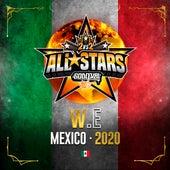 México: Godlevel Allstars 2Vs2 W.E 2020 de God Level