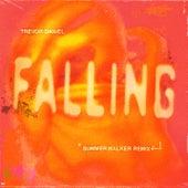 Falling (Summer Walker Remix) van Trevor Daniel