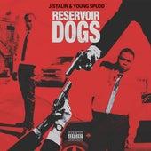 Reservoir Dogs by J-Stalin