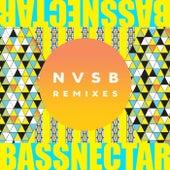 NVSB Remixes de Bassnectar