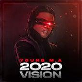 2020 Vision van Young M.A