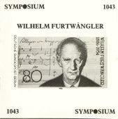 Wilhelm Furtwangler (1926-1930) von Wilhelm Furtwängler