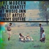 At Music Inn (Remastered) de Modern Jazz Quartet