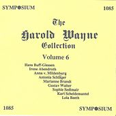 The Harold Wayne Collection, Vol. 6 (1902-1907) by Various Artists