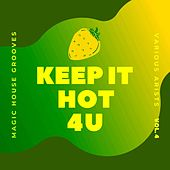 Keep It Hot 4 U (Magic House Grooves), Vol. 4 by Various Artists