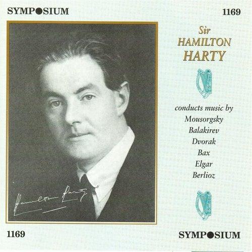 Hamilton Harty (1929-1935) by Various Artists
