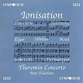 Ionisation (1927-1945) von Various Artists