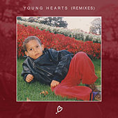 Young Hearts Remixes by NoMBe