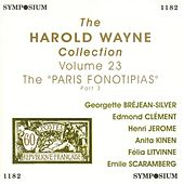 The Harold Wayne Collection, Vol. 23 (1905) by Various Artists