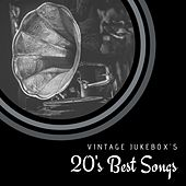 20's Best Songs by Various Artists